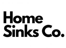 Home Sinks Company Logo